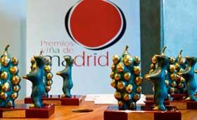Tecnovino Premios Vina de Madrid