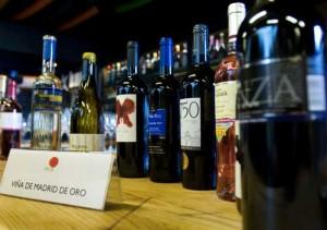 Tecnovino Premios Vina de Madrid vinos