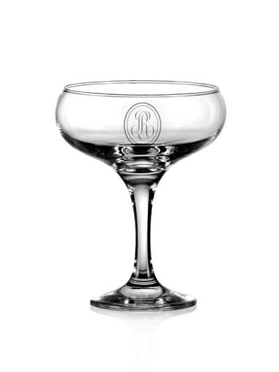 Tecnovino copa champagne Louis Roederer Pompadour