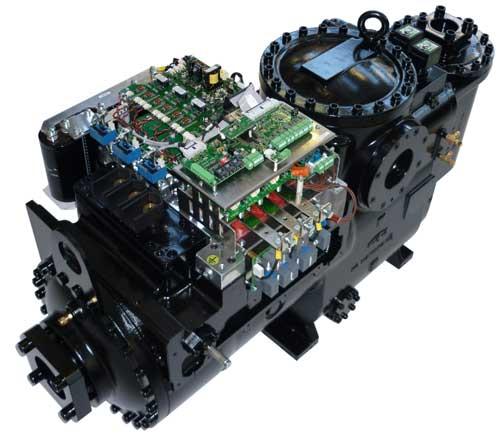 Tecnovino gama de enfriadoras Daikin variador