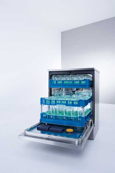 Tecnovino lavavajillas cristaleria Miele Professional 2