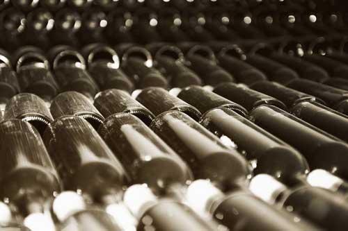 Tecnovino productor mundial de vino