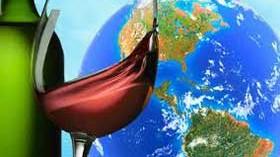 El vino español gana cuota en un mercado mundial a la baja
