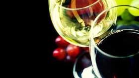 El vino tinto, el preferido por los europeos