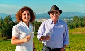 Tecnovino vinos nacionales Grupo Jorge Ordonez