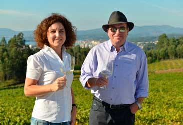 Tecnovino vinos nacionales Grupo Jorge Ordonez socios