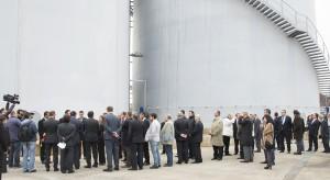Tecnovino Agrovin inauguracion planta Rumania 2