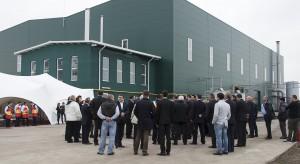 Tecnovino Agrovin inauguracion planta Rumania