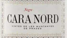 Cara Nord Tinto 2013, un vino de altura y de altas puntuaciones