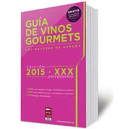 Tecnovino Guia de Vinos Gourmets 2015