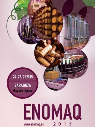 Tecnovino I Premio Excelencia Enomaq 2015