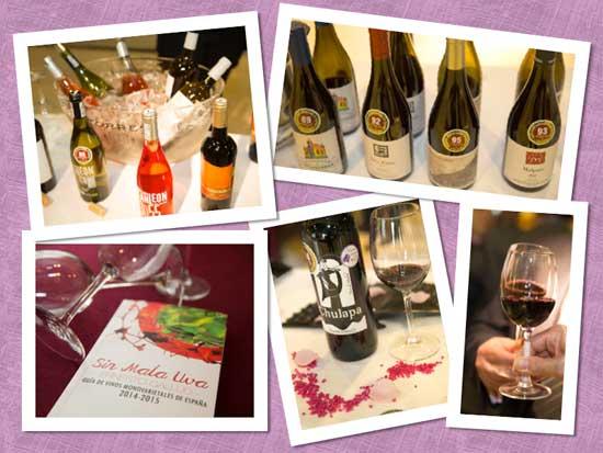 Tecnovino Salon de Vinos Monovarietales