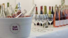 La VI World Bulk Wine Exhibition abre sus puertas