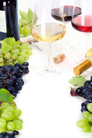 Tecnovino calidad de la uva reconstruccion racimos 3 D