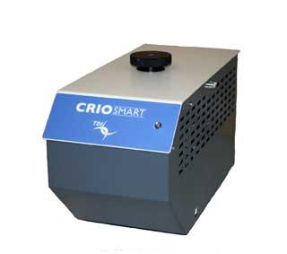 Tecnovino medidor de la estabilidad tartarica CrioSmart
