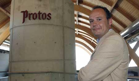 Tecnovino mejores vinos Bodegas Protos