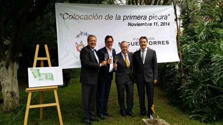 Tecnovino mejores vinos Bodegas Torres Mexico