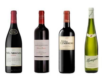 Tecnovino mejores vinos Wine Spectator 1