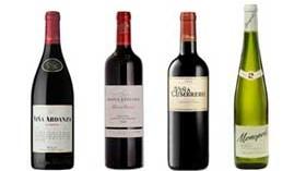 Los mejores vinos, la mejor bodega, exportaciones y más noticias vínicas