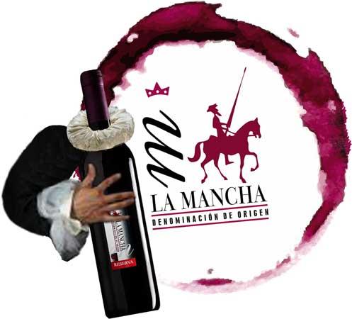 Tecnovino vino exportado DO La Mancha