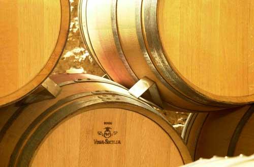 Tecnovino vino exportado Vega Sicilia
