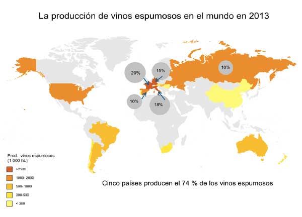Tecnovino vinos espumosos 1 produccion