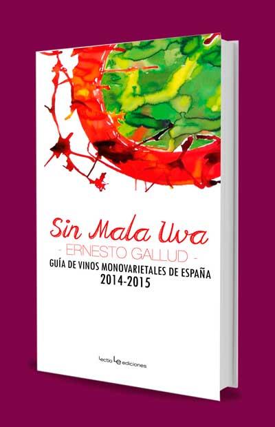 Tecnovino vinos monovarietales Salon Alamesa guia