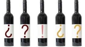 """El vino frente al consumidor: solo siete segundos bastan para que se la """"juegue"""" ante el cliente"""