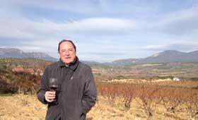 Tecnovino Grupo Matarromera bodega en Rioja