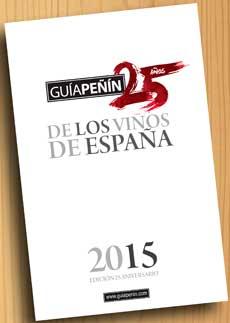 Tecnovino Guia Penin 2015 25 aniversario especial