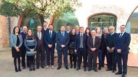 El Instituto Catalán del Corcho tiene nuevo director: Albert Hereu