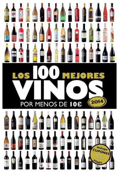 Tecnovino Los 100 mejores vinos por menos de 10 euros Alicia Estrada