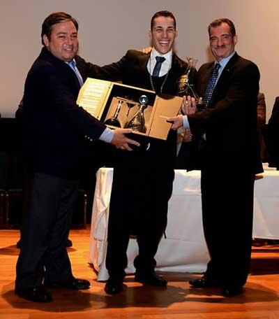 Tecnovino Mejor Sumiller de Espana 2014 UAES 2