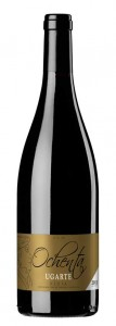 Tecnovino Ochenta Eguren Ugarte vino