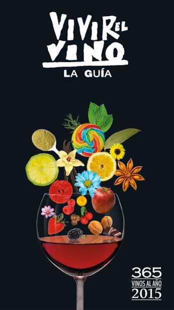 Tecnovino libros y guias de vino Guia Vivir el Vino