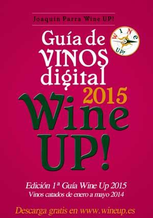 Tecnovino libros y guias de vino Guia Wine Up