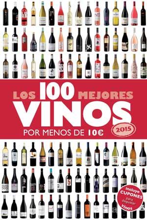 Tecnovino libros y guias de vino los 100 mejores vinos 2015