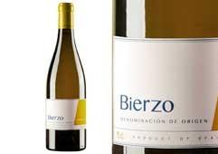 Tecnovino vinos de Godello DO Bierzo