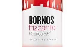 Palacio de Bornos presenta su nuevo Bornos Frizzante Rosado