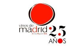 25 años de la DO Vinos de Madrid