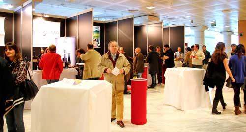 Tecnovino Enofusion 2015 Expobodegas