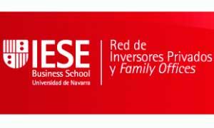 Tecnovino Foro de Inversion IESE logo