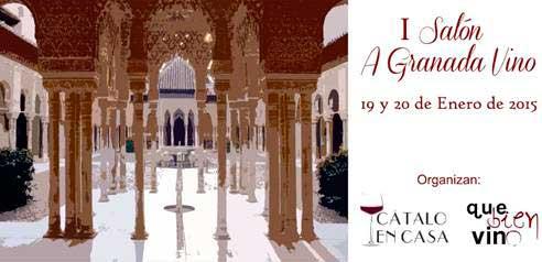 Tecnovino I Salon A Granada Vino