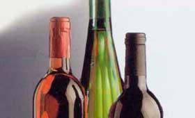 Tecnovino Magrama etiquetado de vinos