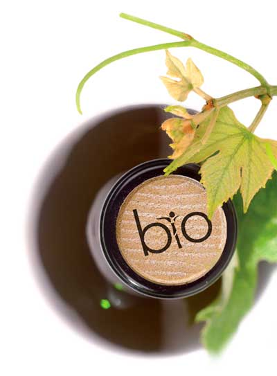 Tecnovino Nomacorc tapones sinteticos vino Select Bio