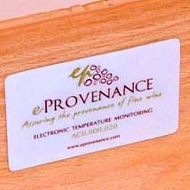 Tecnovino eProvenance tecnologia RFID vino 0