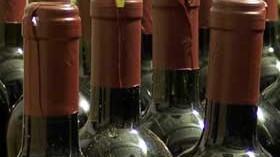 Los gases alimentarios, sus usos en la elaboración de vinos