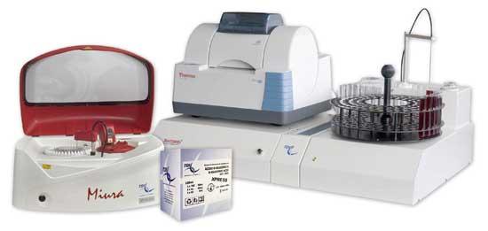 Tecnovino productos para analitica enologica TDI