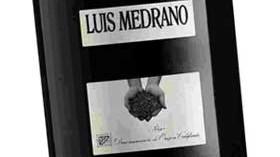 Luis Medrano Graciano, un vino de viñas de más de 45 años