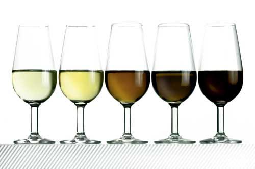 Tecnovino vino de Andalucia mencion de calidad